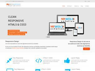 Business Plate Free CSS Template