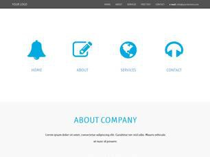 Simpla Free CSS Template