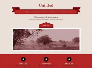 HTML 22 Free CSS Template