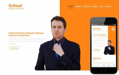 School a Educational Category Flat Bootstrap Responsive web template