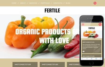 Fertile a Hotel Category Flat Bootstrap Responsive Web Template