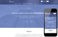 Business Co a Corporate Multipurpose Flat Bootstrap Responsive web template